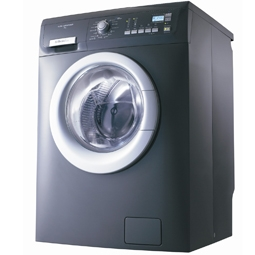 Lắp đặt máy giặt Electrolux