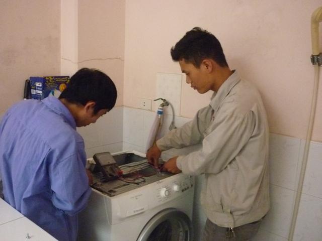 Sửa máy giặt, sửa chữa máy giặt tại nhà | Hà Nội: 0975552608