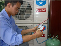 Sửa điều hòa, sửa chữa điều hòa tại nhà | Hà Nội: 0975552608